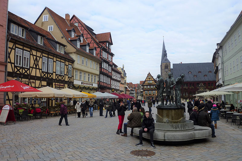 goslar vertaler duits